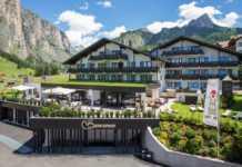 family hotel biancaneve selva di val gardena