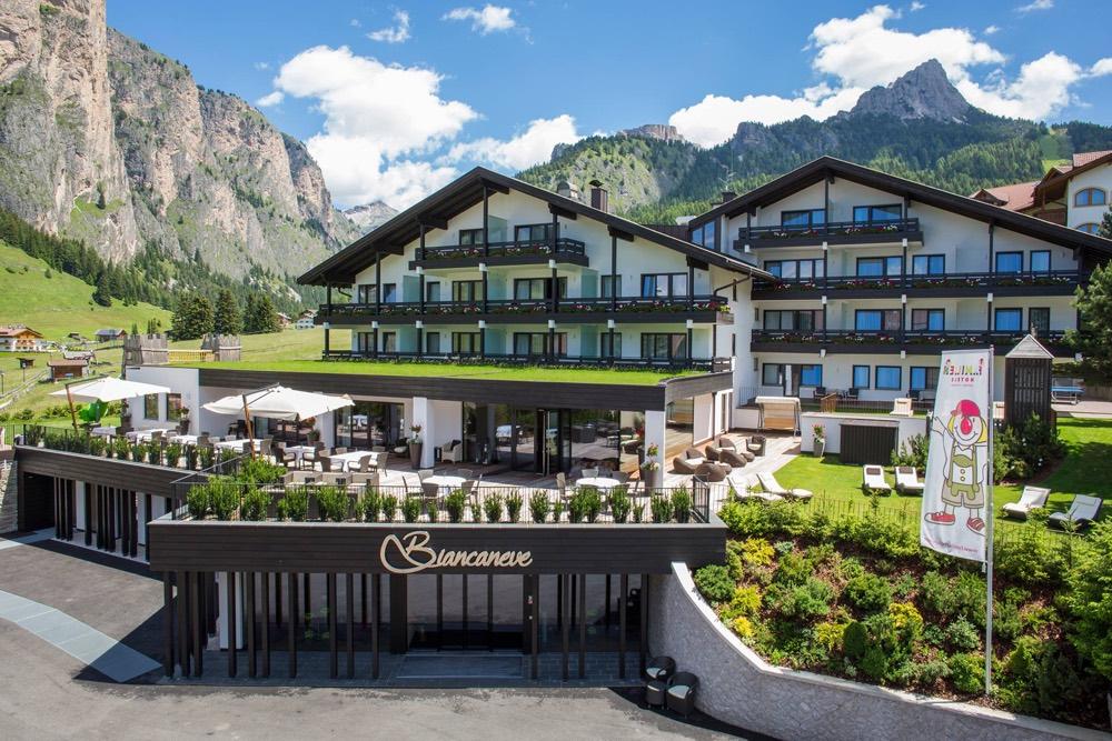 Family Hotel Selva Di Val Gardena