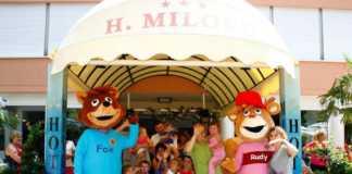 family hotel milord cesenatico