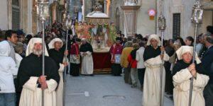 Le tradizioni della Pasqua a Malta