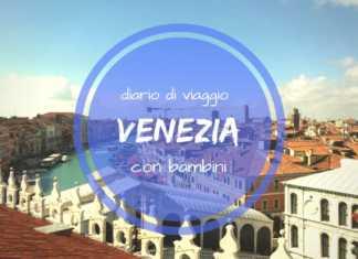 venezia per bambini blog