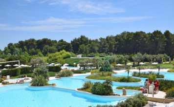 Vivosa Apulia Resort villaggi salento all inclusive