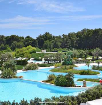 Vivosa Apulia Resort villaggi salento all inclusive