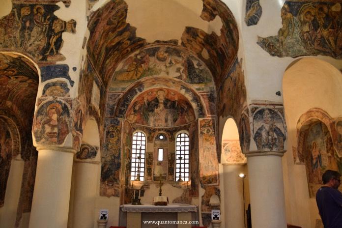 otranto chiesa san pietro