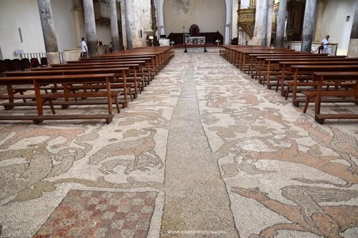 otranto mosaico cattedrale