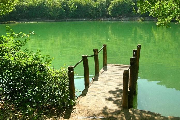 Lago di Sinizzo - San Demetrio ne' Vestini - Abruzzo