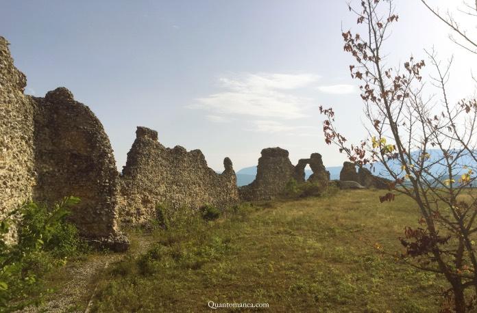Peltuinum L' Aquila - Abruzzo