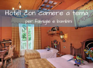 hotel particolari italia
