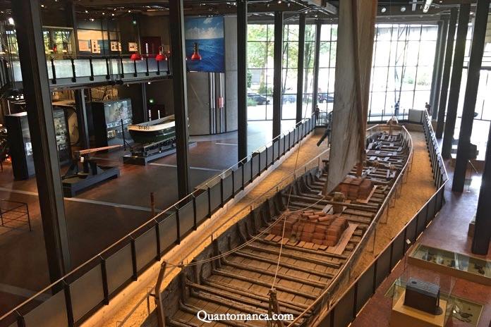 museo della scienza e della tecnica berlino