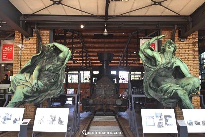 museo della tecnica berlino
