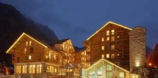 Alagna Experience Resort, family hotel Monte Rosa
