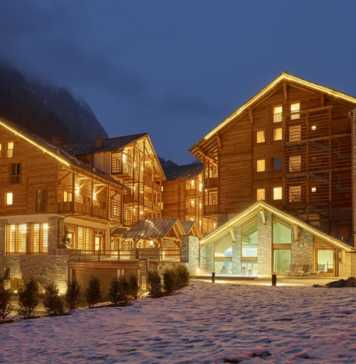 Alagna Experience Resort, family hotel Monte Rosa