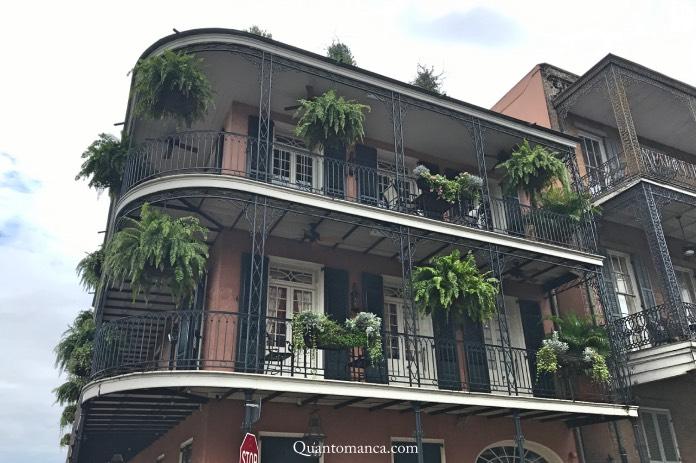 new orleans quartiere francese