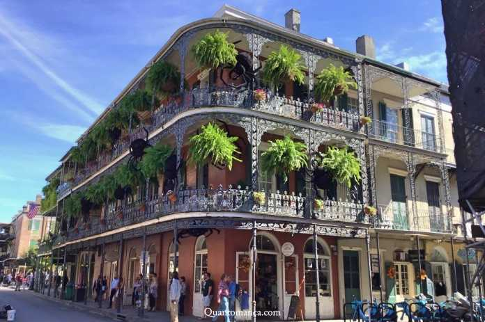 new orleans cosa vedere