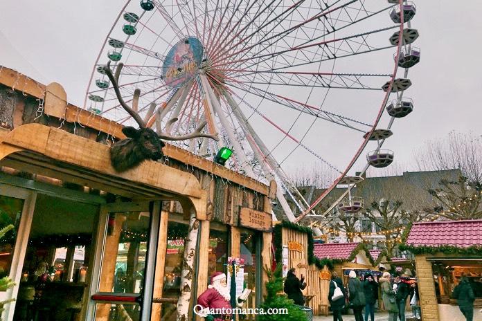 olanda mercatini di natale