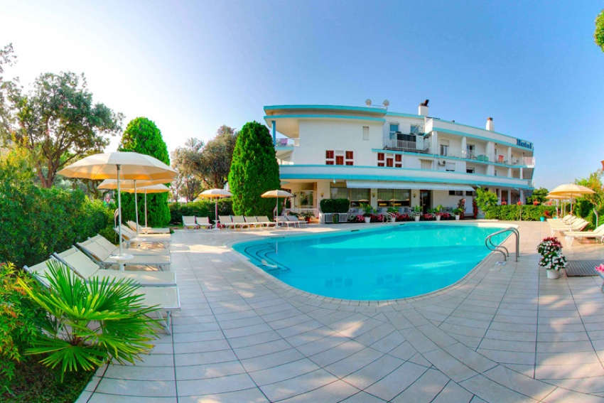 family hotel jesolo all inclusive