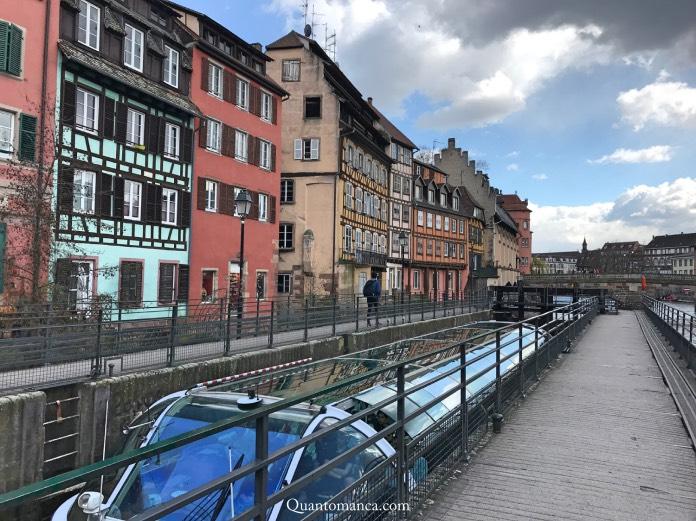 strasburgo cosa vedere