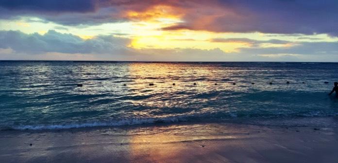isola mauritius