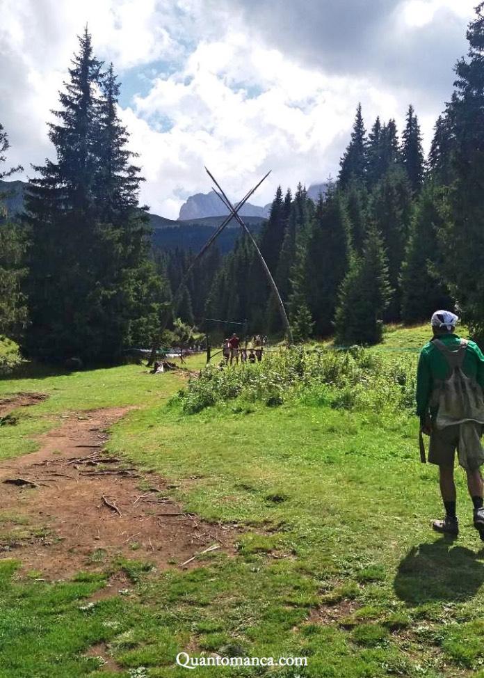 escursioni alpe di siusi