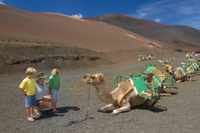 vacanze isole canarie con bambini