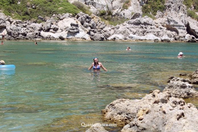 rodi grecia spiagge