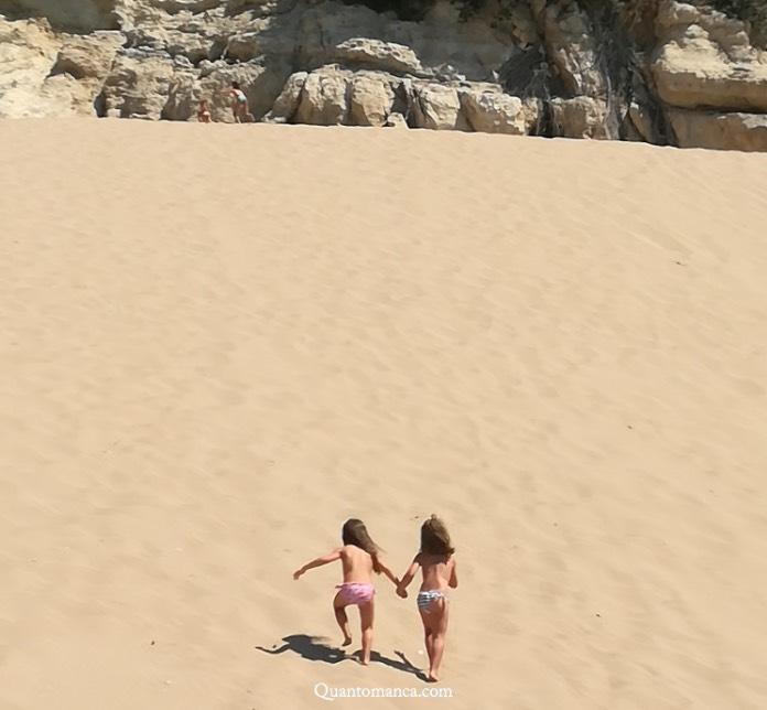 rodi spiagge
