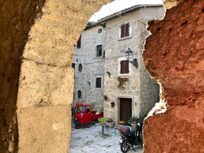 borghi autentici d italia
