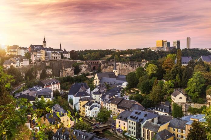 cosa vedere a lussemburgo