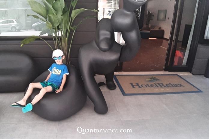 hotel per bambini san benedetto del tronto