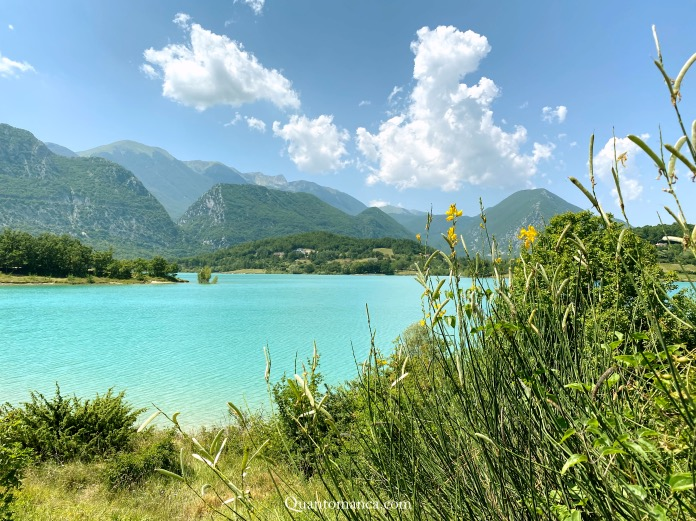 lago molise