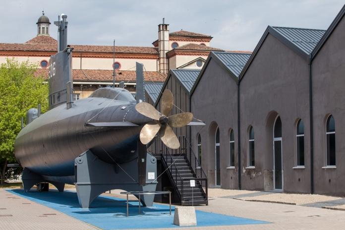 museo della scienza milano