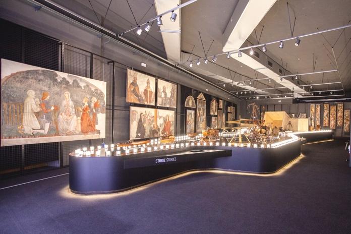musei lombardia