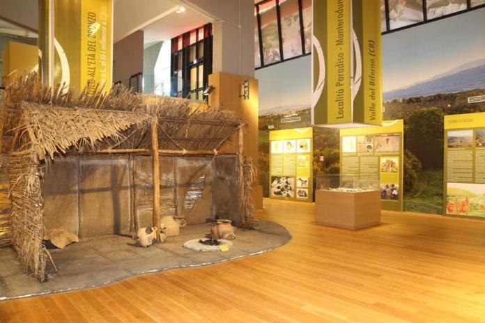 museo isernia
