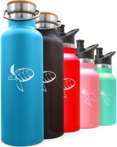 bottiglia termica ecologica