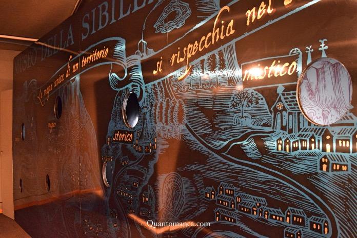 Museo della Sibilla - Montemonaco