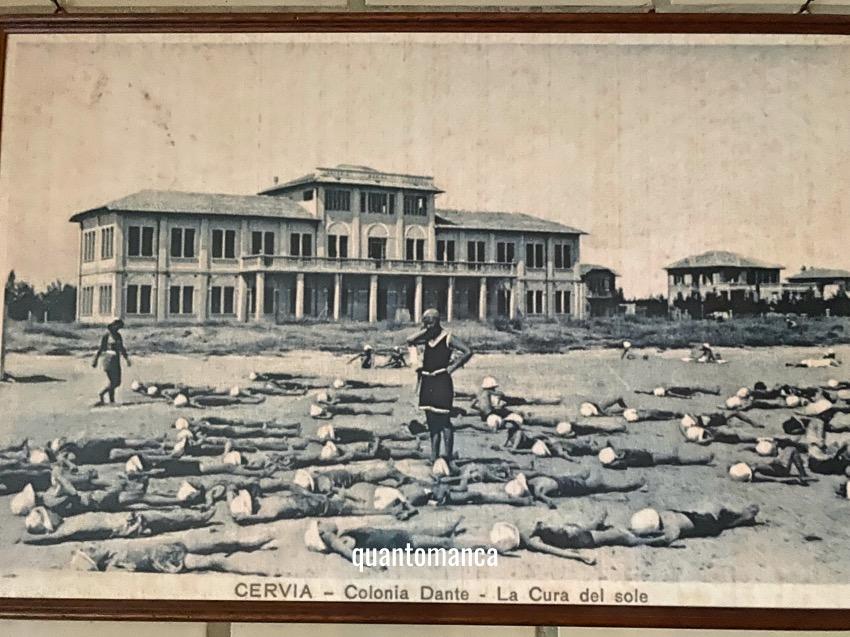 family hotel cervia
